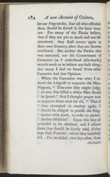 A New Account Of Some Parts Of Guinea & The Slave Trade -Page 184